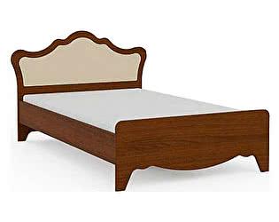 Купить кровать Гармония Итальянские мотивы (120), арт. 51.106.03