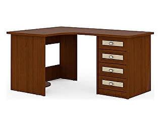 Купить стол Гармония Итальянские мотивы, арт. 51.502.02 угловой левый