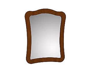 Купить зеркало Гармония Итальянские мотивы, арт. 51.604