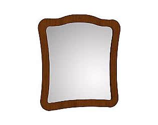 Купить зеркало Гармония Итальянские мотивы, арт. 51.605