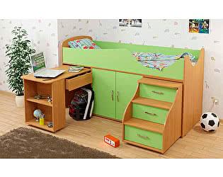 Купить кровать Гармония Карлсон Мини-7 (чердак)