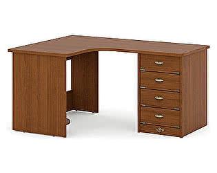 Купить стол Гармония Корвет письменный левый, арт. 52.502.02