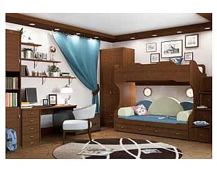 Детская мебель Корвет