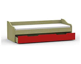 Купить кровать Гармония Teen`s Home 17.101.00 (80)