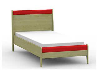 Купить кровать Гармония Teen`s Home 17.107.04 (90)