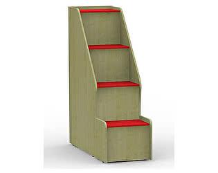 Купить лестницу Гармония Teen`s Home 17.111.00 лесенка
