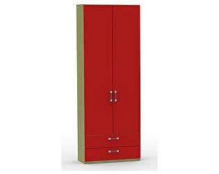 Купить шкаф Гармония Teen`s Home двустворчатый 17.212.04