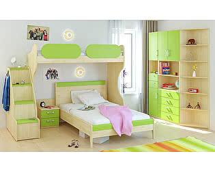 Купить детскую Гармония Teen`s Home 2