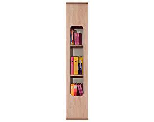 Купить шкаф Глазов Автобус 7 (дуб сонома) для книг
