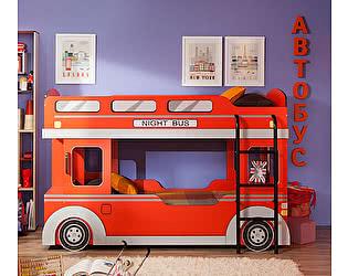 Купить кровать Глазов Автобус 1