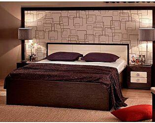 Купить кровать Глазов Амели 2 (160)