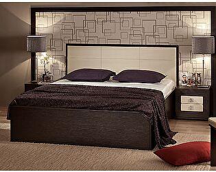 Купить кровать Глазов Люкс Амели 301 (140)