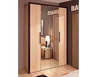 Купить шкаф Глазов для одежды и белья 9  Bauhaus