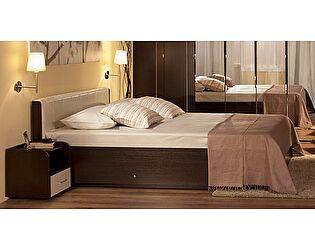 Купить кровать Глазов Berlin (160)