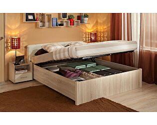 Купить кровать Глазов Berlin 32 (160) с подъемным механизмом