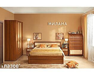 Купить спальню Глазов Милана 1