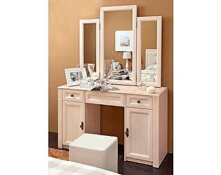 Купить стол Глазов Montpellier (туалетный) 2