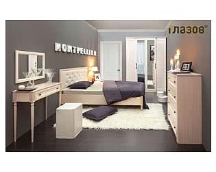 Спальня Глазов Montpellier