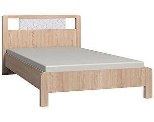 Купить кровать Глазов Wyspaa 44 (120)