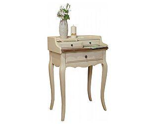 Купить стол Mobilier de Maison Бюро малое Belveder Blanc bonbon, ST9320