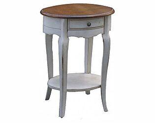 Купить стол Mobilier de Maison Belveder Blanc bonbon, ST9331