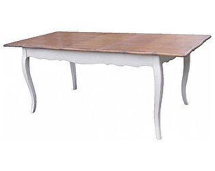 Купить стол Mobilier de Maison обеденный раскладной Belveder Blanc bonbon, ST 9337L