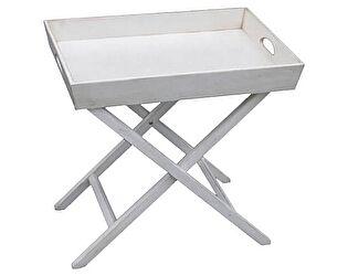 Купить стол Mobilier de Maison раскладной Belveder Blanc bonbon, ST 9345