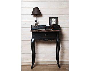 Купить стол Mobilier de Maison Бюро малое Belveder Saphir Noir, ST 9120N