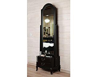 Купить зеркало Mobilier de Maison напольное Belveder Saphir Noir, ST 9122N