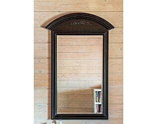 Купить зеркало Mobilier de Maison прямоугольное Belveder Saphir Noir, ST 9134N
