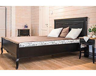 Купить кровать Mobilier de Maison Belveder Saphir Noir (160), ST 9141MN