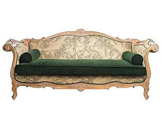 Купить диван Young Lion Анетта, Queen-L1405 green