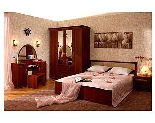 Спальня Ижмебель Ника-Люкс