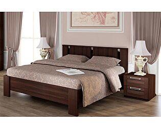 Купить кровать Ижмебель Скандинавия (160), арт. 2
