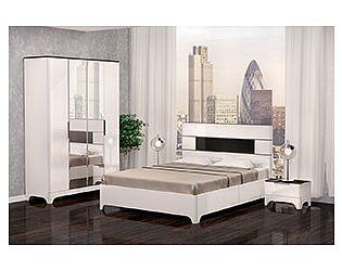 Спальня Ижмебель Танго