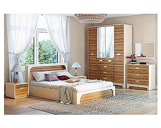 Спальня Ижмебель Терра-Люкс