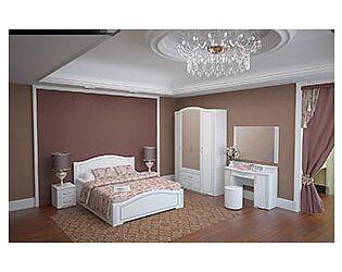 Спальня Ижмебель Виктория