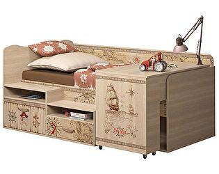 Купить кровать Ижмебель Квест универсальный 12