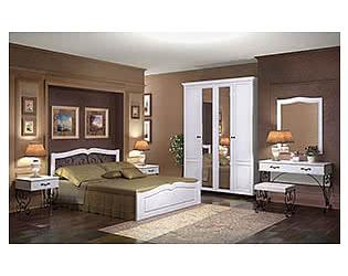 Спальня Ижмебель Лукреция