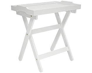 Купить стол Мебель Импэкс МИ Лотос с подносом