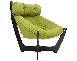 Купить кресло Мебель Импэкс МИ Модель 11 венге