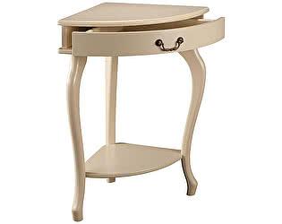 Купить стол Мебель Импэкс Консоль угловая МИ Элегант