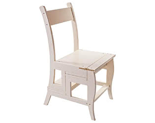 Купить стул Мебель Импэкс Стул-лестница Leset Бруклин