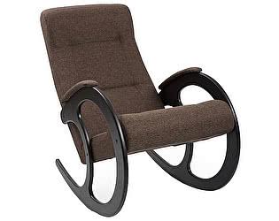 Купить кресло Мебель Импэкс МИ Модель 3 венге