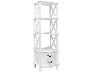 Купить подставку Мебель Импэкс МИ Джульетта-3