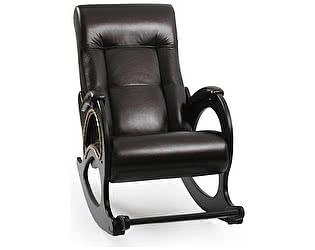 Купить кресло Мебель Импэкс МИ Модель 44 венге