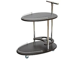 Купить стол Мебель Импэкс сервировочный Leset Брум