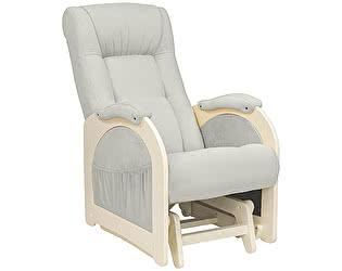 Купить кресло Мебель Импэкс Milli Joy для кормления
