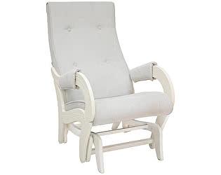 Купить кресло Мебель Импэкс Milli Ice для кормления
