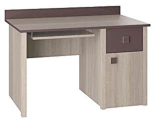 Купить стол Интеди Хэппи письменный, ИД 01.20